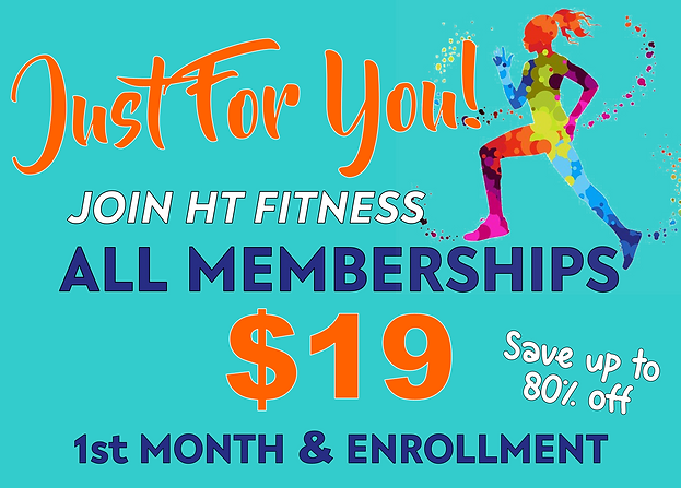 Partial Submission HT Fitness Web Banner
