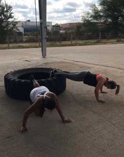 HT Fitness Fit Camp