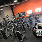 HT Fitness La Grange
