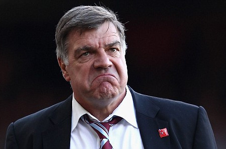 Sam Allardyce's Blog