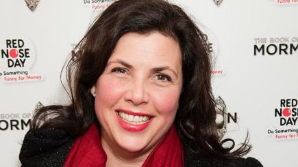 Kirstie Allsopp Is Very Cross