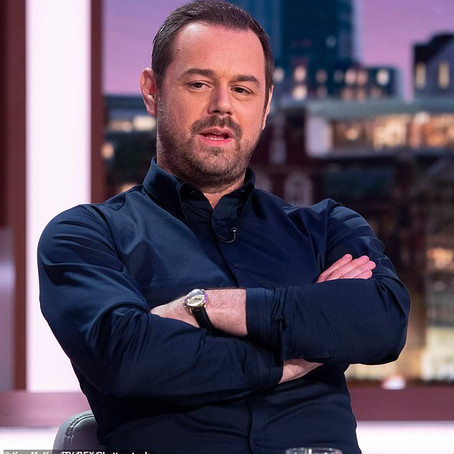 DANNY DYER REVIEWS 'CAMERON: THE AUTOBIOGRAPHY'