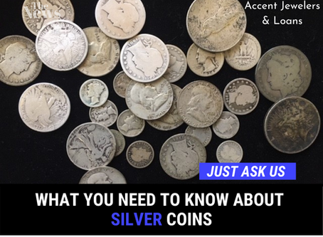 Junk Silver and Slick Coins: What You Need to Know About Silver Coins