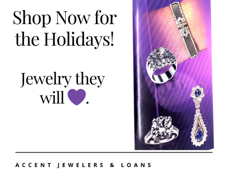 Get the Jewelry of Their Dreams!
