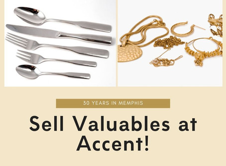 Tips For Selling Valuables