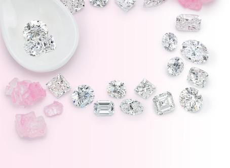 Diamonds Are The April Birthstone