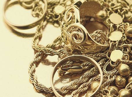 Why Do We Separate Your Gold Jewelry by Karat at Accent?