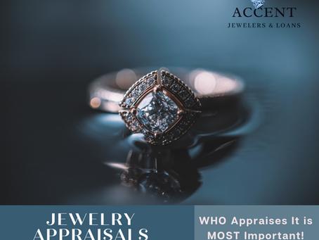 Jewelry Appraisals - Memphis' Best