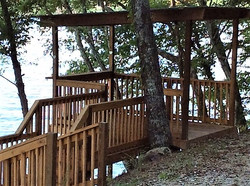 Dock - Lake Hamilton Homes for Sale