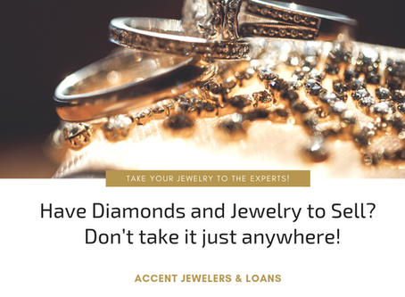 Don't Just Sell Your Jewelry Anywhere!