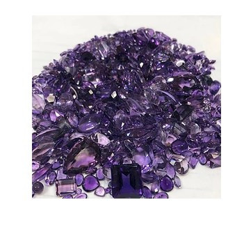 Amethyst (February birthstone)