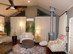Master Bedroom - Sitting Area - Hot Springs Homes for Sale