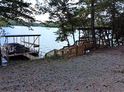 Dock2 - House for Sale on Lake Hamilton