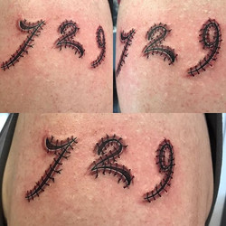 Scarification or tattoo_ What do YOU thi