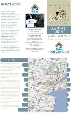 Ocean Harbor House Brochure