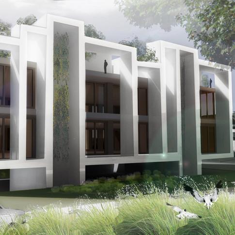 HOUSING MEZ