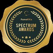 Spectrum Awards Offsicial Logo.png