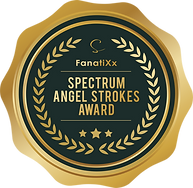 Spectrum Angel Strokes Award