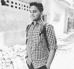 Neelesh Mishra
