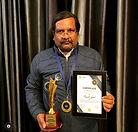 Piyush Goel | Spectrum Saahitya Awardee