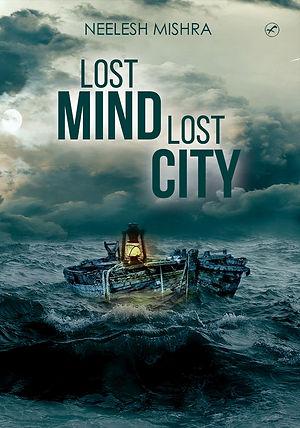 Lost Mind Lost City