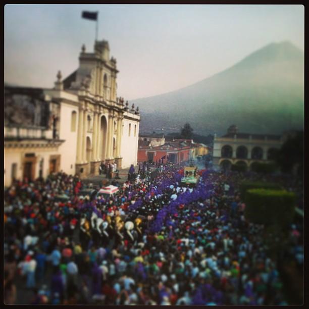 Film Produciton servies Guatemala