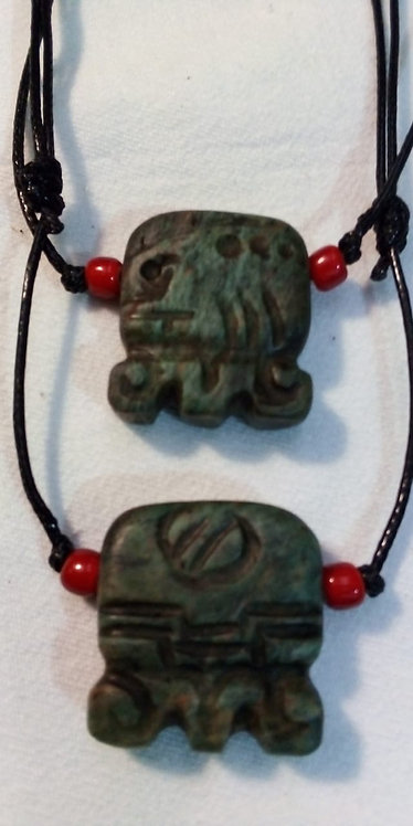Custom Order hand-made Jade
