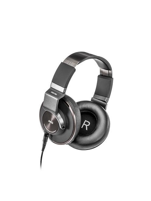 AKG K553MKII Closed Back Studio Headphone