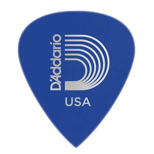 D'Addario Duralin -Precision Medium Hvy 1.0mm  10 Pack