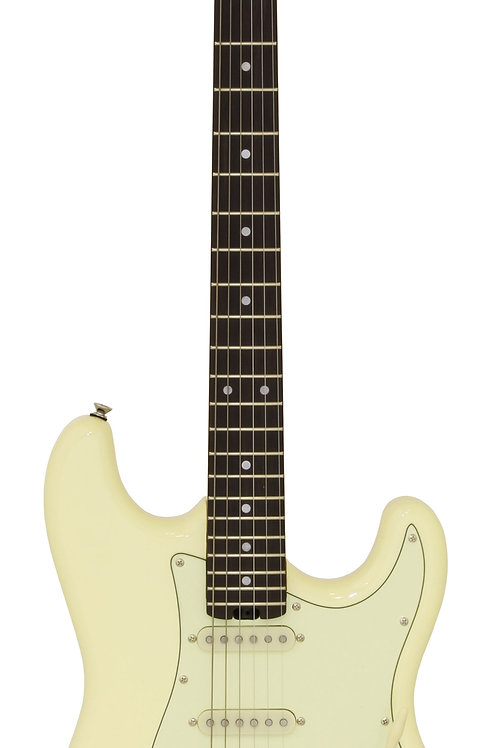 Aria II    STG-62-Vintage White