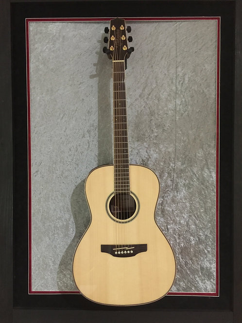 Takamine electric acoustic New Yorker  Used