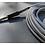 Thumbnail: Pig Hog Armor Clad Chrome 20ft cable