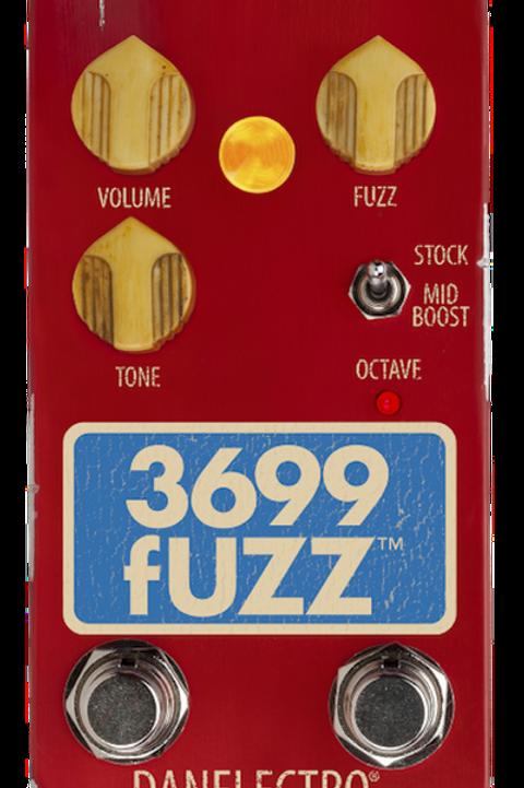 Danelectro 3699 Fuzz Pedal