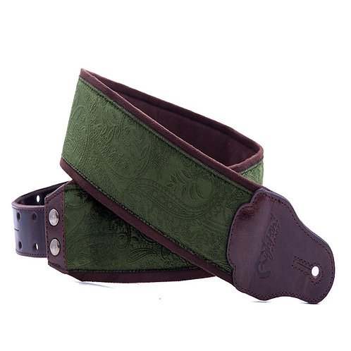 Right On Straps Cashmere Green Green