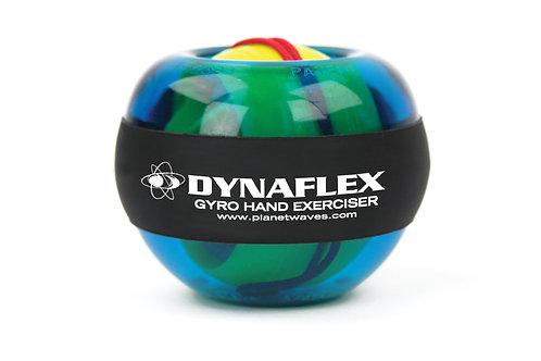 D'Addario D'Addario Dynaflex Gyro Hand Exerciser