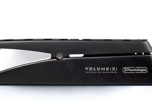 Dunlop Volume X Black