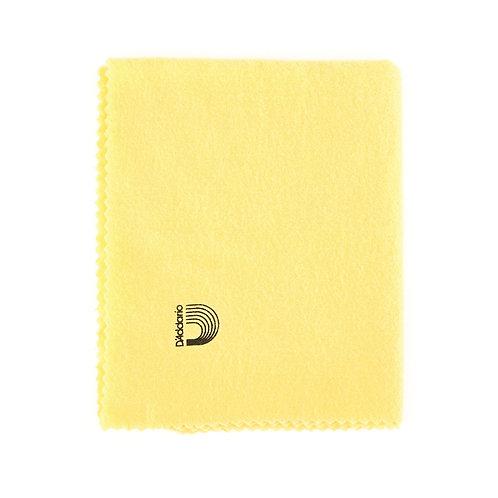 D'Addario Untreated Polish Cloth
