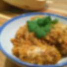 豚肉の米粉蒸し】…といっても、一体どんなものなのか、わかりにくいですね。_見た目