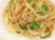 ★10月レッスンのお料理★_《炒米粉》_ㄔㄠˇㄇㄧˇㄈㄣˇ_chao3mi3fe