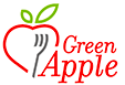 Green Apple Icon.png