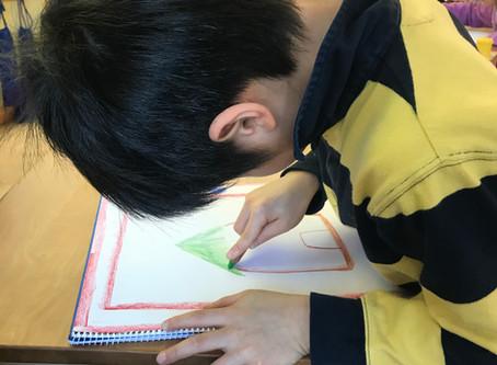 Education through art