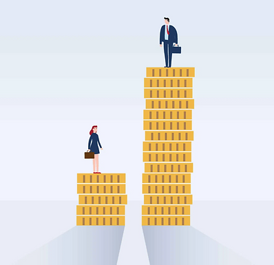 Closing the Gender Gap in Finance