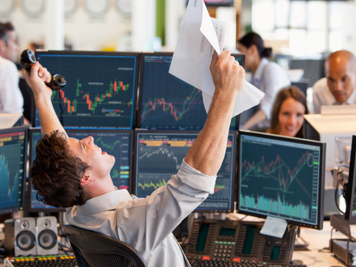 The Day-Trading Boom