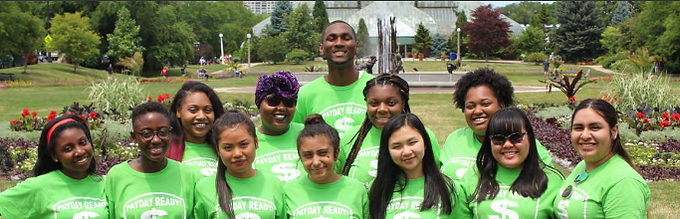Youth Employment Initiatives: How Programs Are Preparing Youth for A Brighter Future