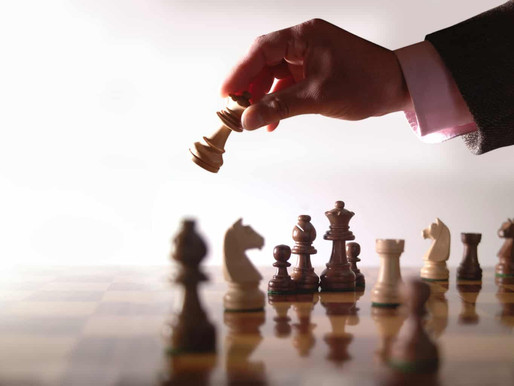 Chess Benefits in Business and Personal Finance