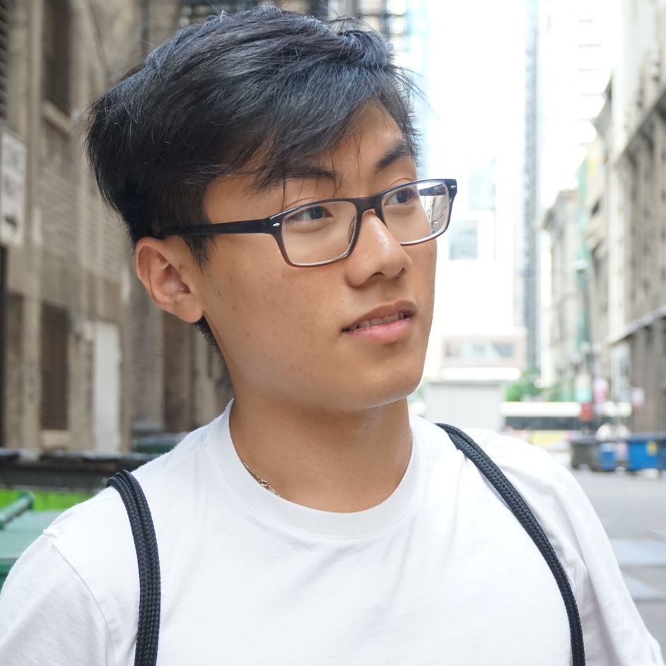 Aaron Huang, Payton