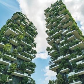 Cities Go Green