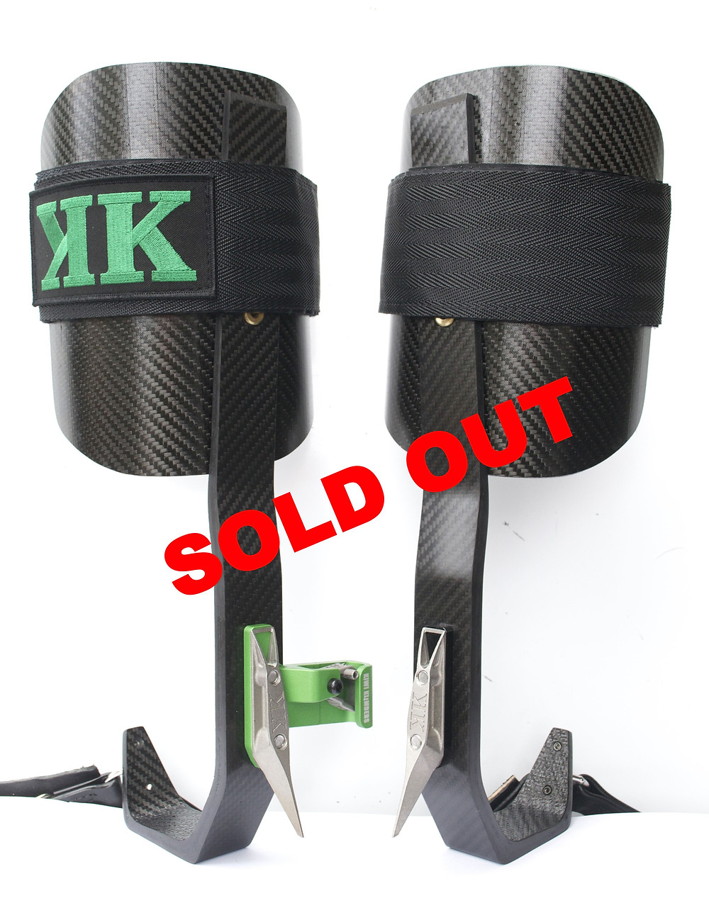 K2s on the way... Improvements? YOU BET!