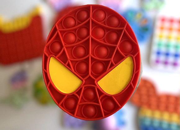 Spider-Man Pop it