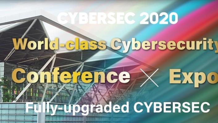 CYBERSEC Taiwan 2020